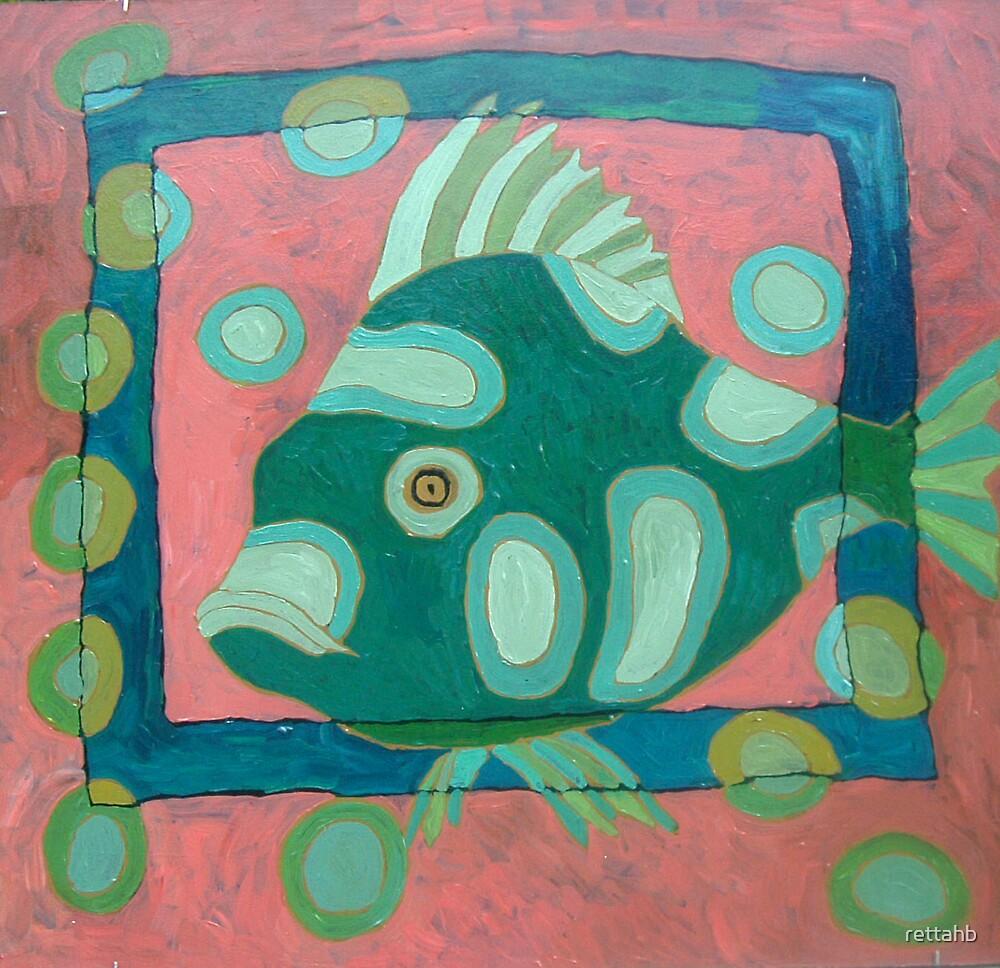 circle fish by rettahb