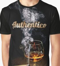 Authentico Dos Graphic T-Shirt