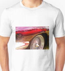 Phat spokes Unisex T-Shirt