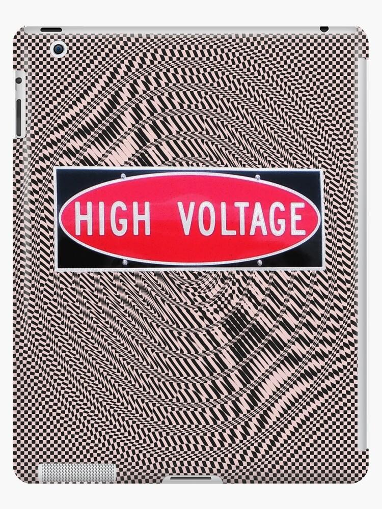 High Voltage by DAdeSimone