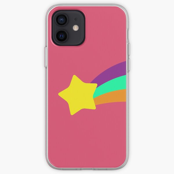 Shooting Star // Mabel Pines iPhone Soft Case