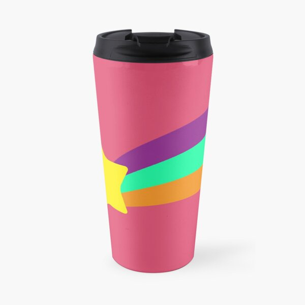 Shooting Star // Mabel Pines Travel Mug