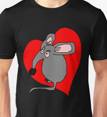 LOVE RAT T-Shirt