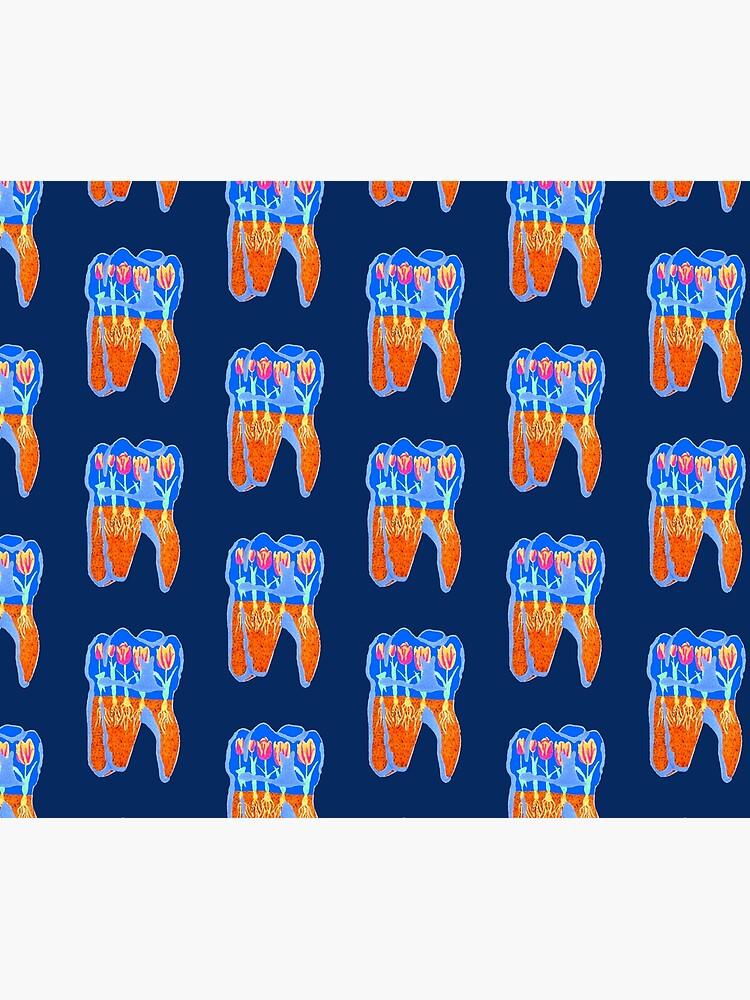 Tooth Terrarium 2 by RaLiz