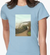 The Poet's Walk and Clevedon Pier T-Shirt