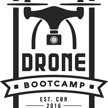 Drone Bootcamp shield version by stoneyridge