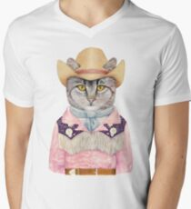 Country Cat T-Shirt