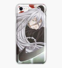 Undertaker iPhone Case/Skin