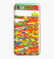 Duluth, Colorized. iPhone Case/Skin
