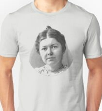 Amy Beach - Great American Composer Unisex T-Shirt