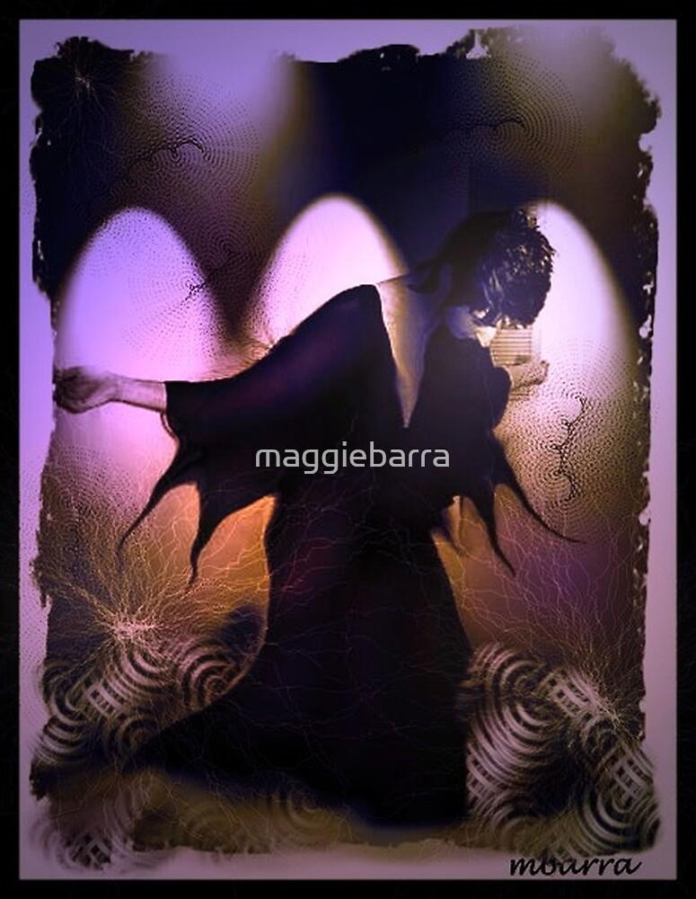Fly! by maggiebarra