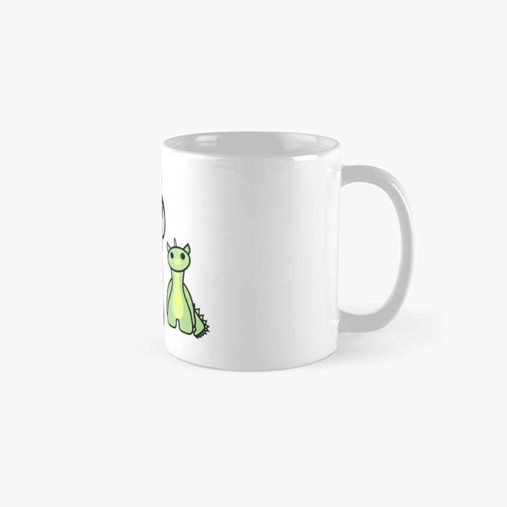 Yobo Yo O'babybot (and Deeogee) Mugs