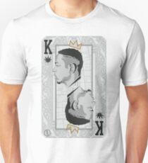 Kendrick Lamar King Card Unisex T-Shirt