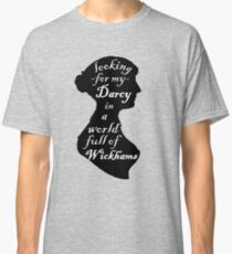 Pride and Prejudice Classic T-Shirt