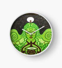 Spirit of The Tor Clock