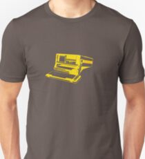 V8 Commadore power , Hold on tight T-Shirt
