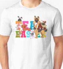 Team Easter egg tree tshirt Unisex T-Shirt