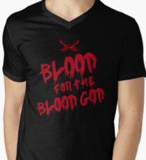 Khorne Chaos God Graffetti - Blood for the Blood God T-Shirt