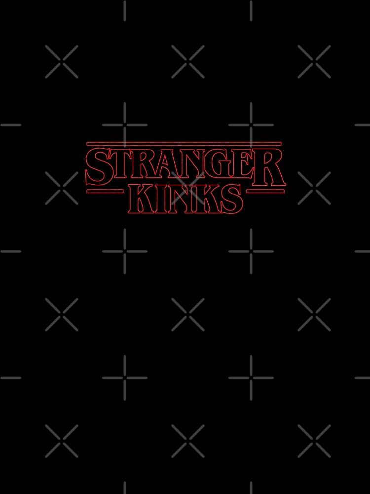 Fremde Kinks von Steve616