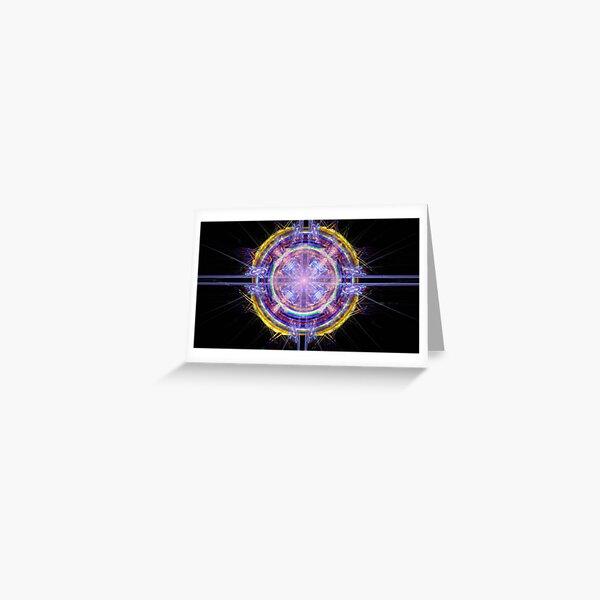 Buddha Heart Greeting Card