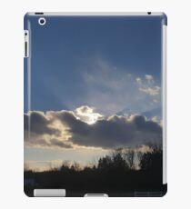 Sky 2.0 iPad Case/Skin