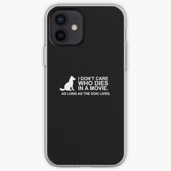 Animal dog lover PETA Love rescue iPhone Soft Case