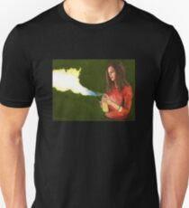 Five by Five - Faith - Angel Unisex T-Shirt