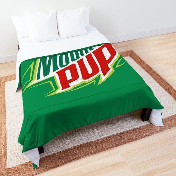 Mount A Pup. Comforter