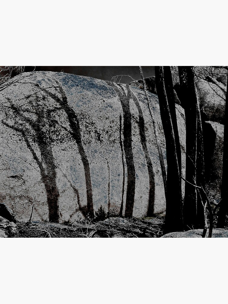 Burnt Shadows by OwenK