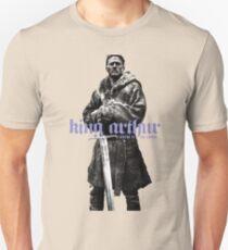 king arthur movie T-Shirt