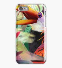 Toucan  iPhone Case/Skin