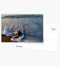 Washed up Postcards