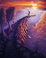 Path of Life by Daniel Ranger