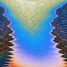 Inlet by Owen Kaluza