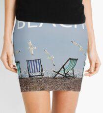 BEACH  Mini Skirt