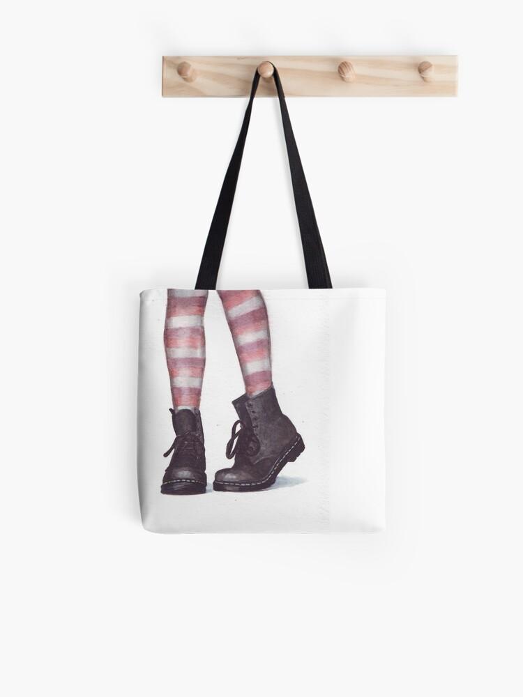 8af2410ea7c Dr Martens boots by Helga McLeod