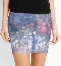 Leave a Little Sparkle Wherever You Go Mini Skirt