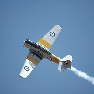 Harvard - Climbing Banked @ Temora 2008 by muz2142