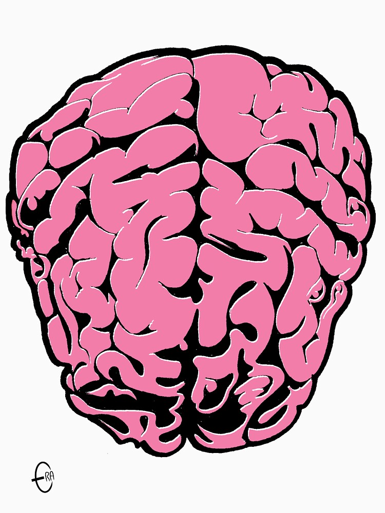 Big Brains by BizarroArt