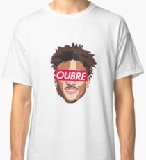 SUP-KELLY OUBRE JR (2) RED Classic T-Shirt