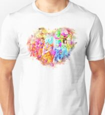 Dragon Ball Super Squad Unisex T-Shirt