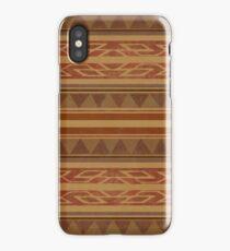 Navajo  iPhone Case/Skin
