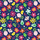 Springtime by Artyourself