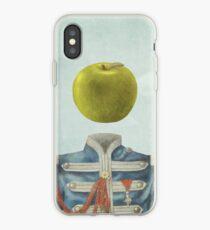 Sgt. Apple  iPhone Case