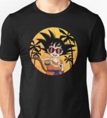 Shaka Goku Unisex T-Shirt