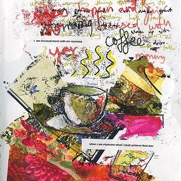 Coffee by SkyeRiseley