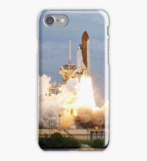 Space Shuttle Launch iPhone Case/Skin