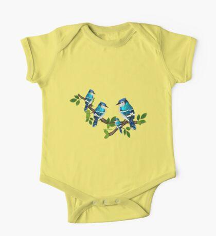 Blue jays (3755 views) Kids Clothes