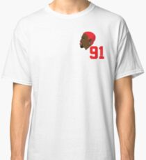 THE WORM #91 Classic T-Shirt