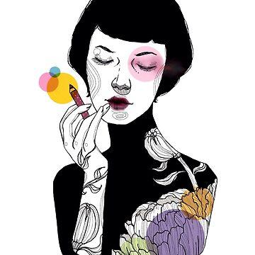 Put on Some Colour! by Tanuwidjaya
